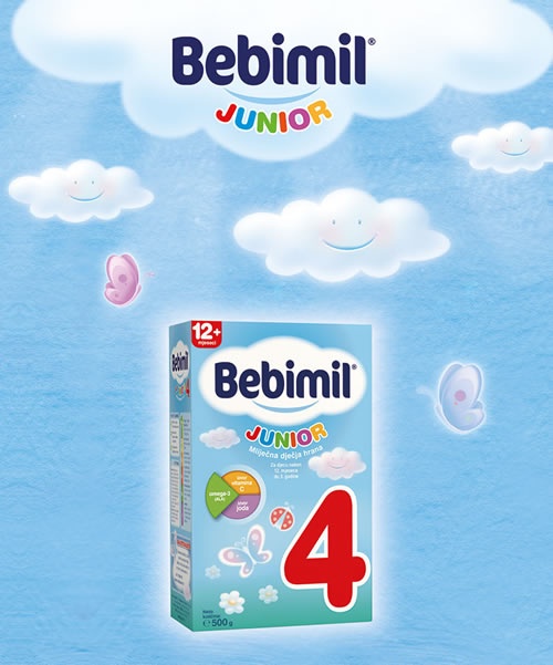 Bebimil Junior
