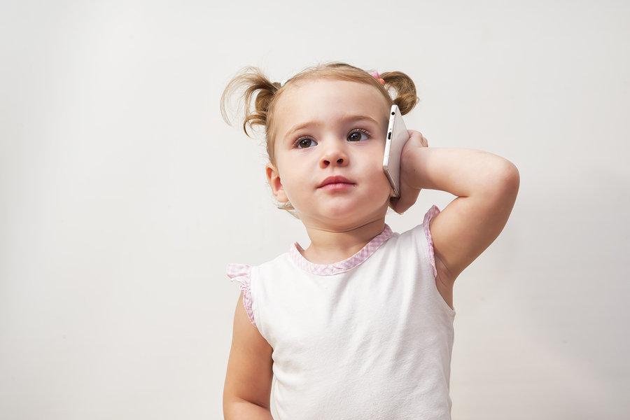 Nemojte nagliti da vaše dijete počne pričati prerano.