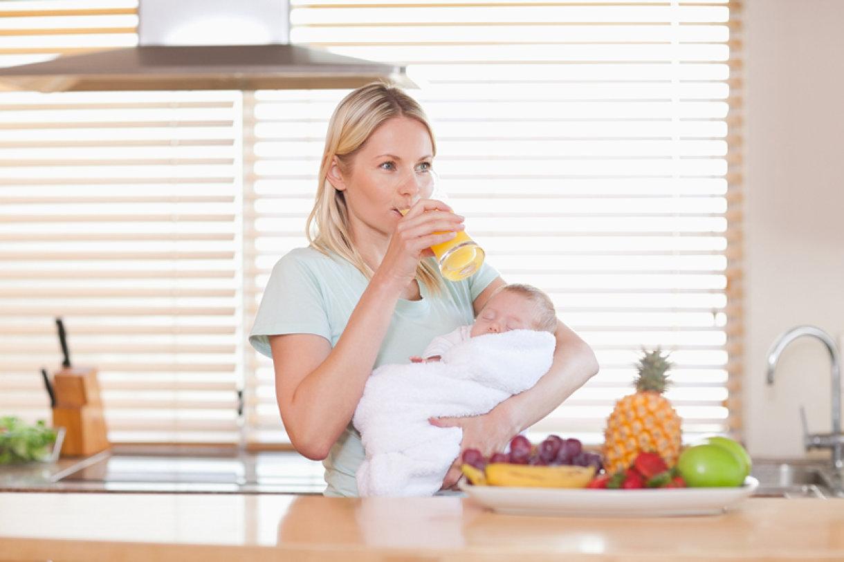 Hrana koju treba izbjegavati tijekom dojenja