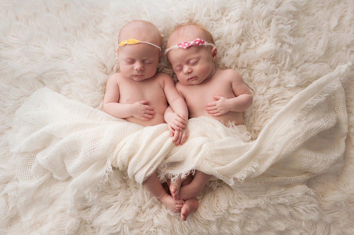Nevjerojatne činjenice o blizancima