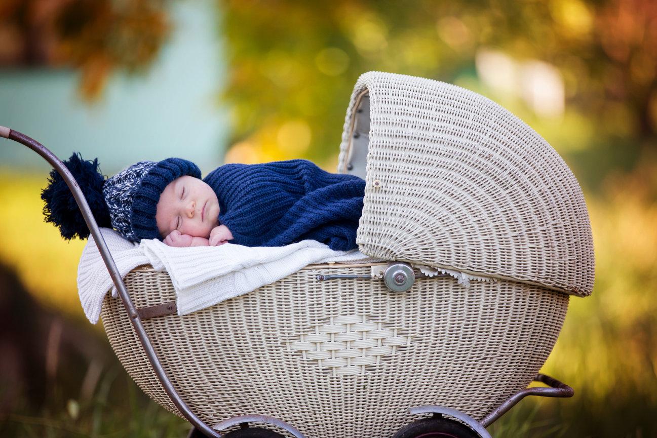Kako odabrati kolica za bebu