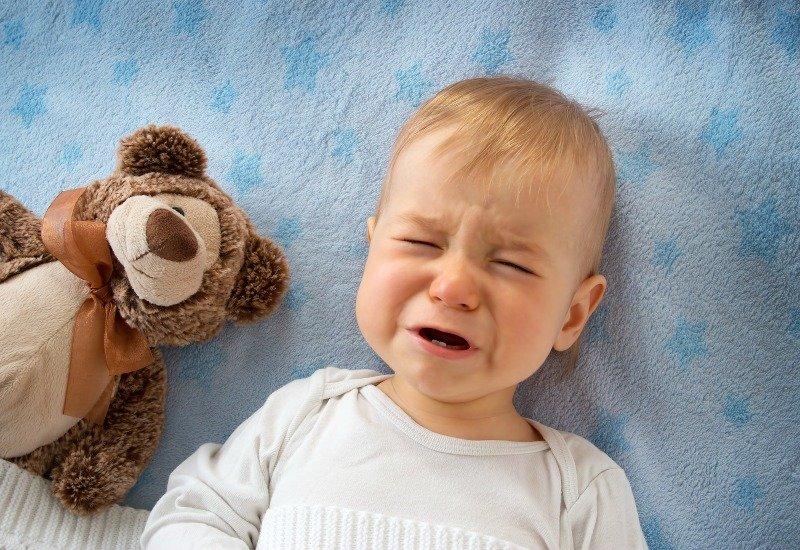 Između 6. i 10. mjeseca starosti djeteta, pojavljuju se prvi zubići