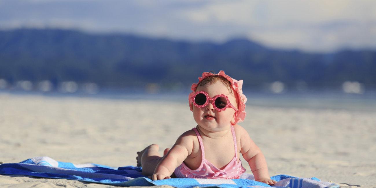 Potreban je veliko oprez pri jakom suncu i velikim vrućinama.
