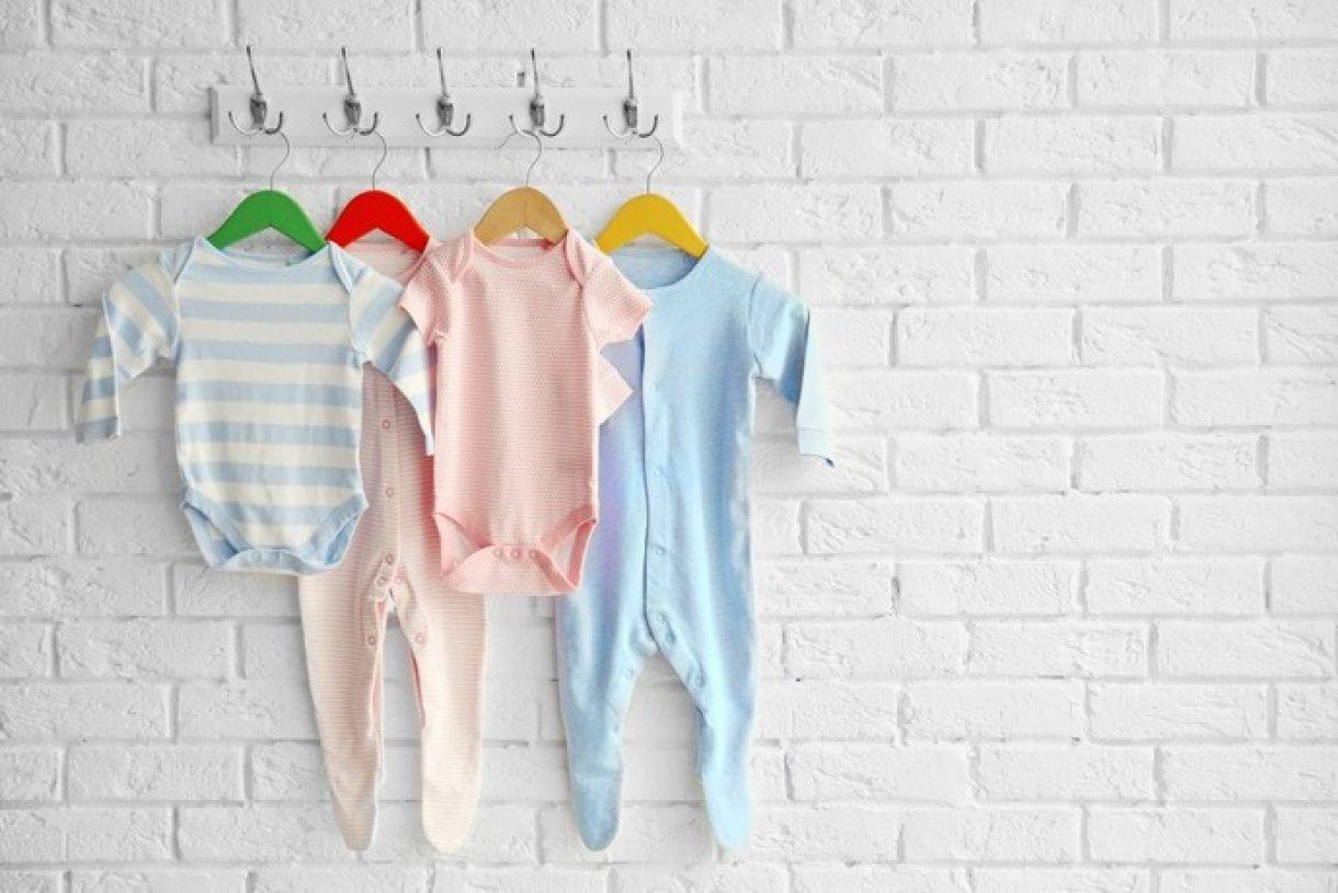Bebu će trebati često previjati i presvlačiti pa je dobro da u tu svrhu imate praktično i sigurno mjesto.