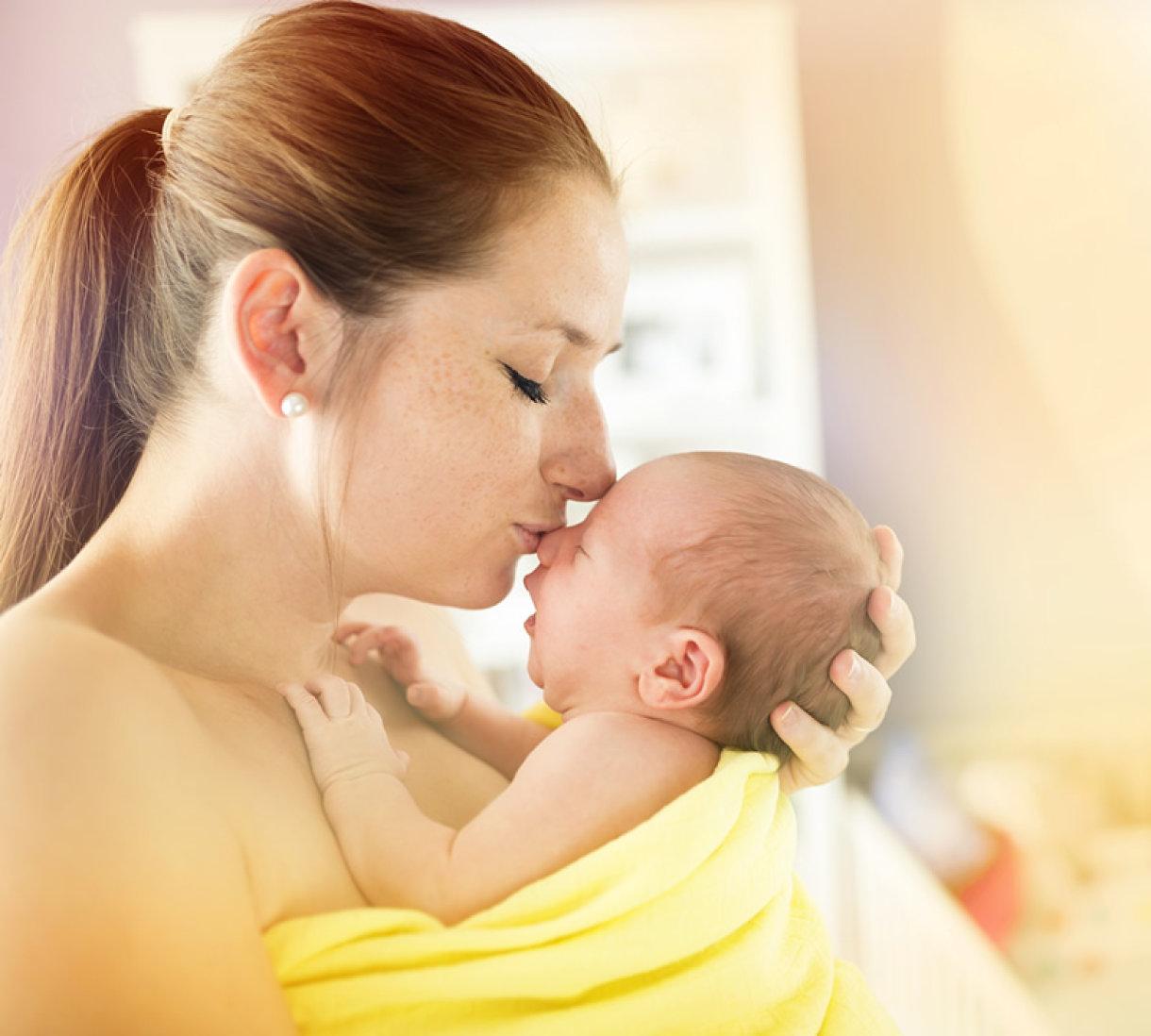 Majčino mlijeko je najbolji izbor za svaku bebu