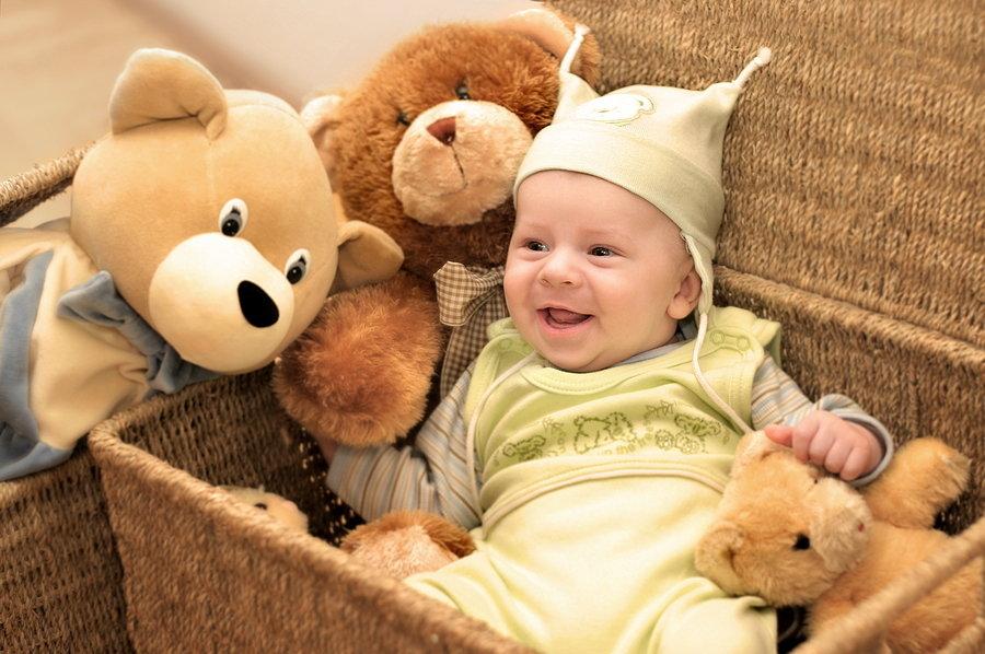 Igračke za bebe su neodoljivo slatke i želite ih koristiti