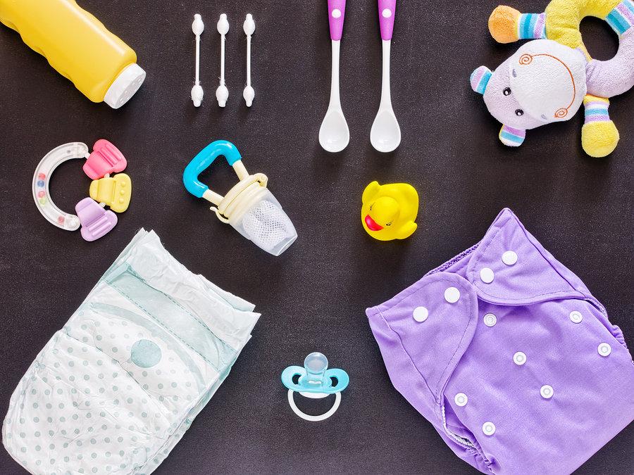 Platnene ili jednokratne pelene? Koje izabrati za bebu?