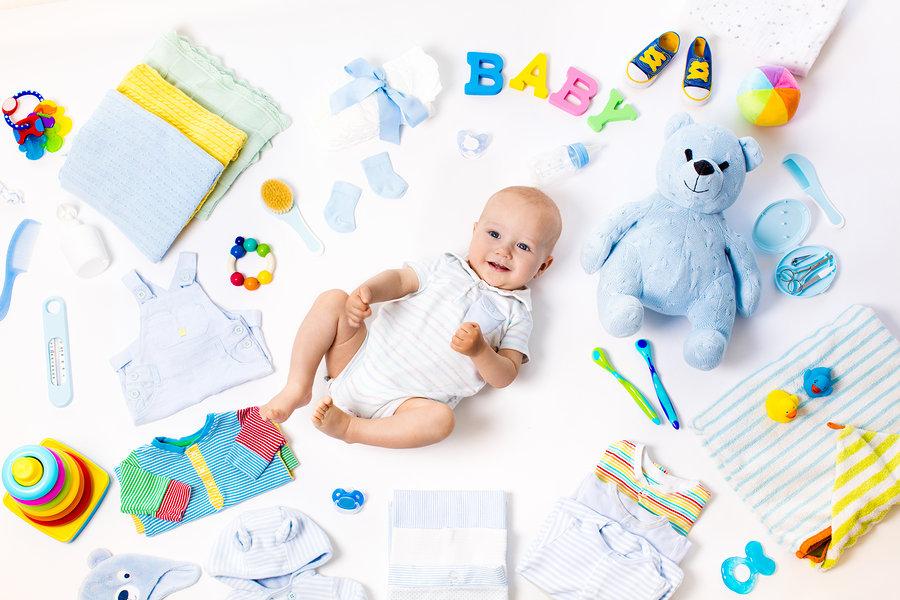 U prvoj trudnoći šetnja kroz trgovine s opremom za bebe doista je poput ulaska u zemlju čudesa u kojoj je sve slatko, puno nježnih boja i simpatičnih likova.