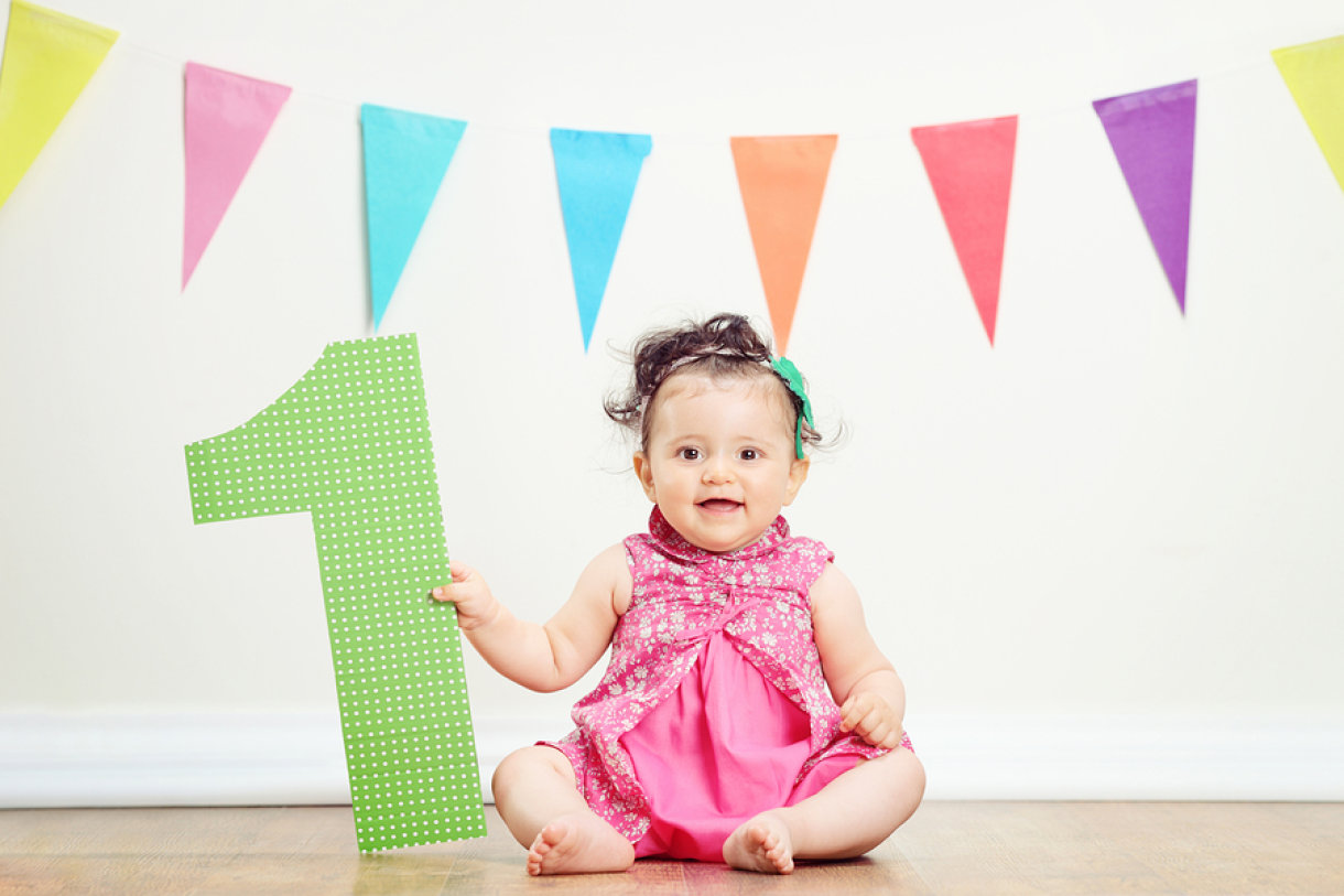 prvi rođendan ideje Poklon za prvi rođendan: 10 odličnih ideja prvi rođendan ideje